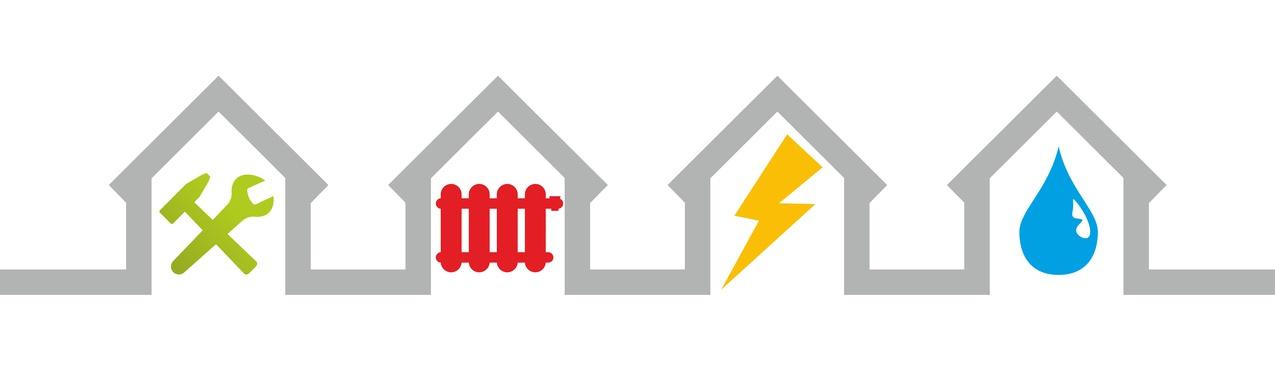 Hausverwaltung Göttfried - Unser Leistungsangebot in der technischen Verwaltung