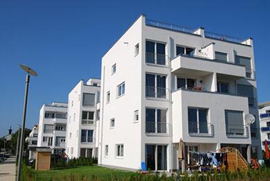 Edisonallee, Neu-Ulm - Hausverwaltung Göttfried