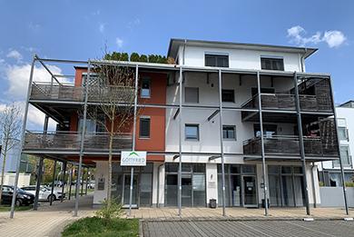 Lincolnstraße 4, Neu-Ulm - Hausverwaltung Göttfried