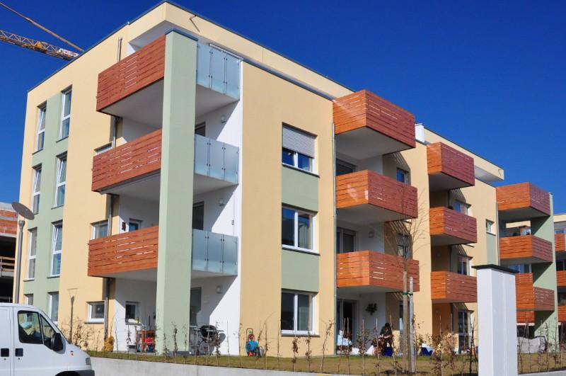 Margaret-Mitchell-Straße, Neu-Ulm - Hausverwaltung Göttfried