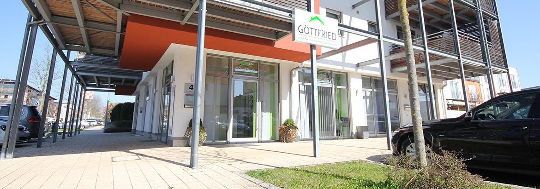 Göttfried Hausverwaltung / Facility Management e.K.